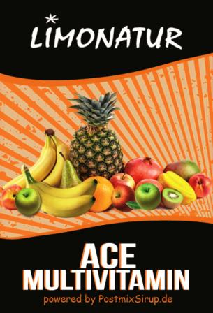 ACE-Multivitamin-Fruchtsaftgetränk